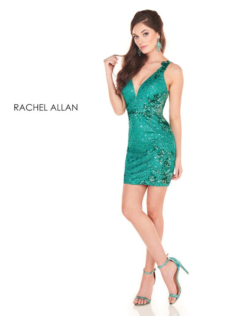 Rachel Allan Style #4046 Image