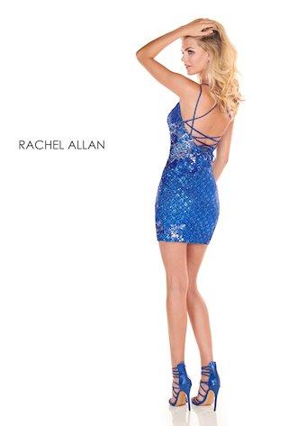 Rachel Allan  #4046