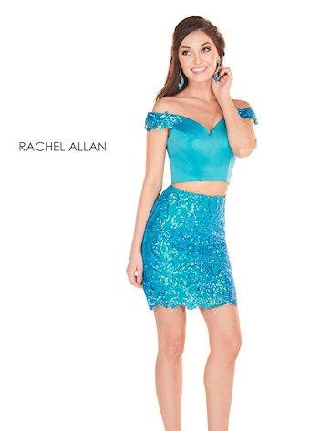 Rachel Allan  #4048