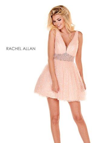 Rachel Allan Style #4050