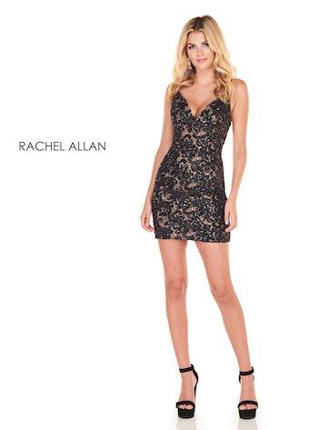 Rachel Allan  #4052