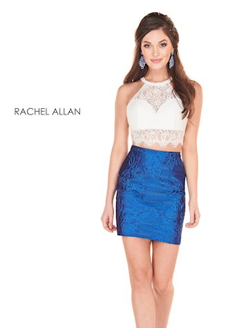Rachel Allan Style #4053