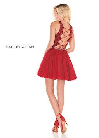 Rachel Allan Style #4054