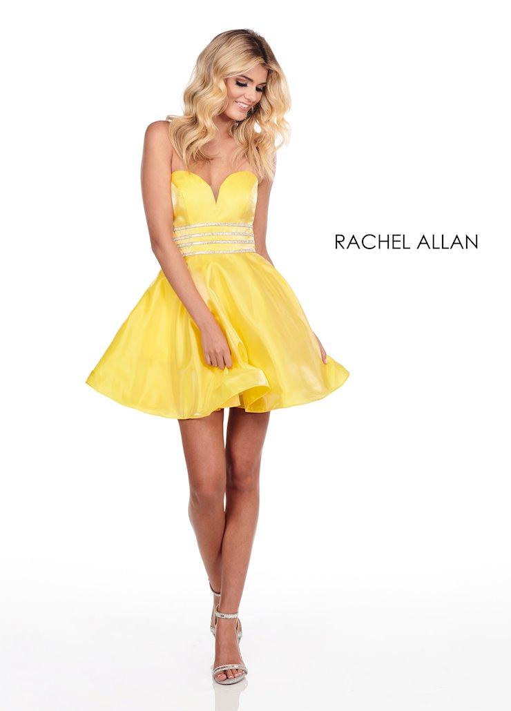 Rachel Allan Style #4055 Image