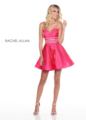 Rachel Allan Style #4055