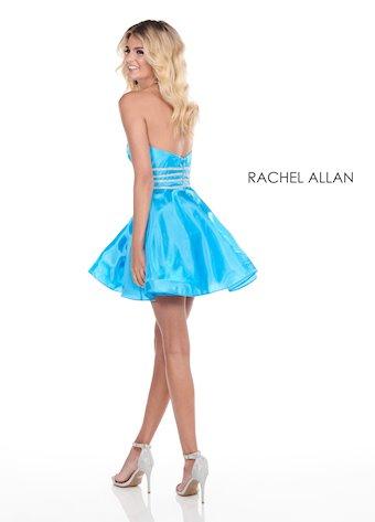 Rachel Allan  #4055