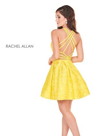 Rachel Allan Style #4056