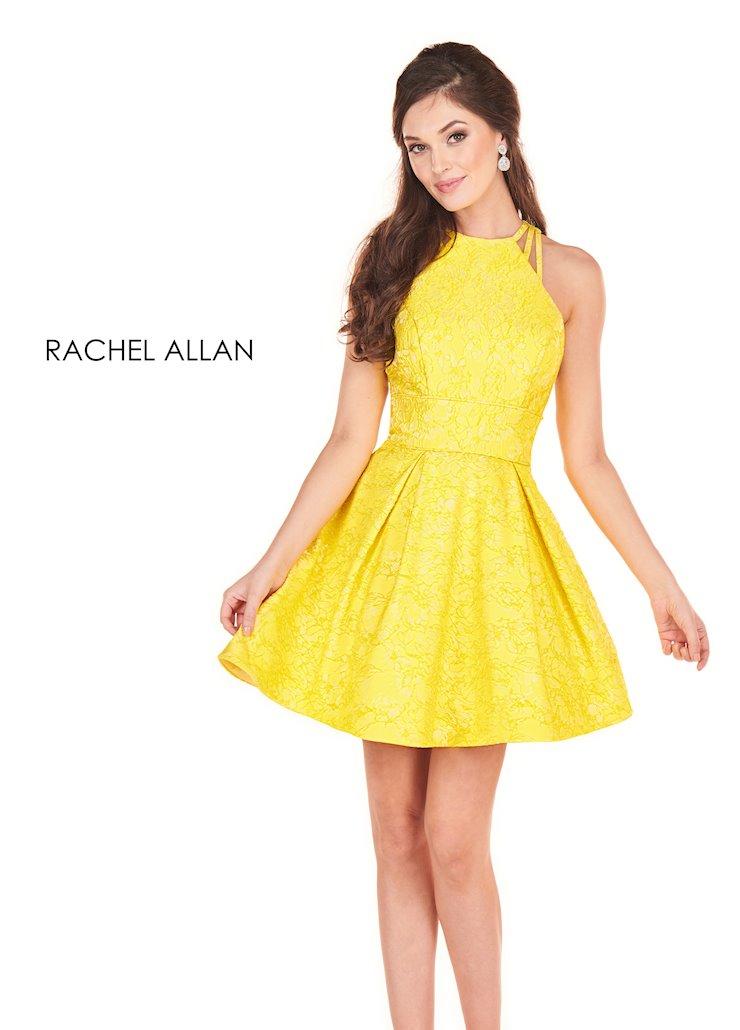 Rachel Allan Style #4056 Image