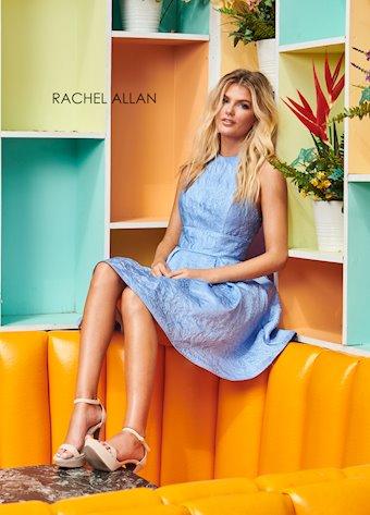 Rachel Allan  #4056