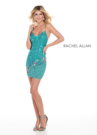 Rachel Allan Style #4057