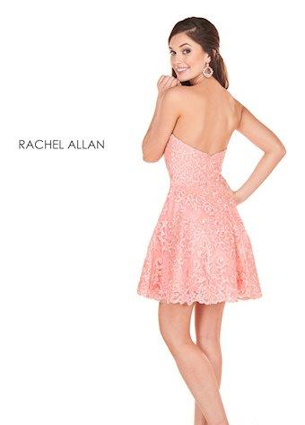 Rachel Allan Style #4058