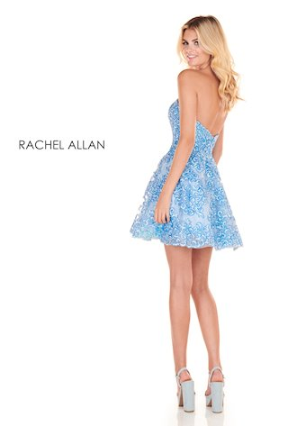 Rachel Allan  #4058