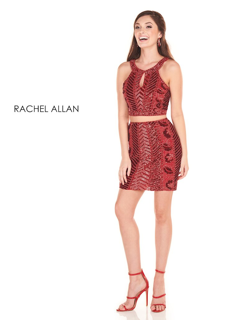 Rachel Allan Style #4059  Image