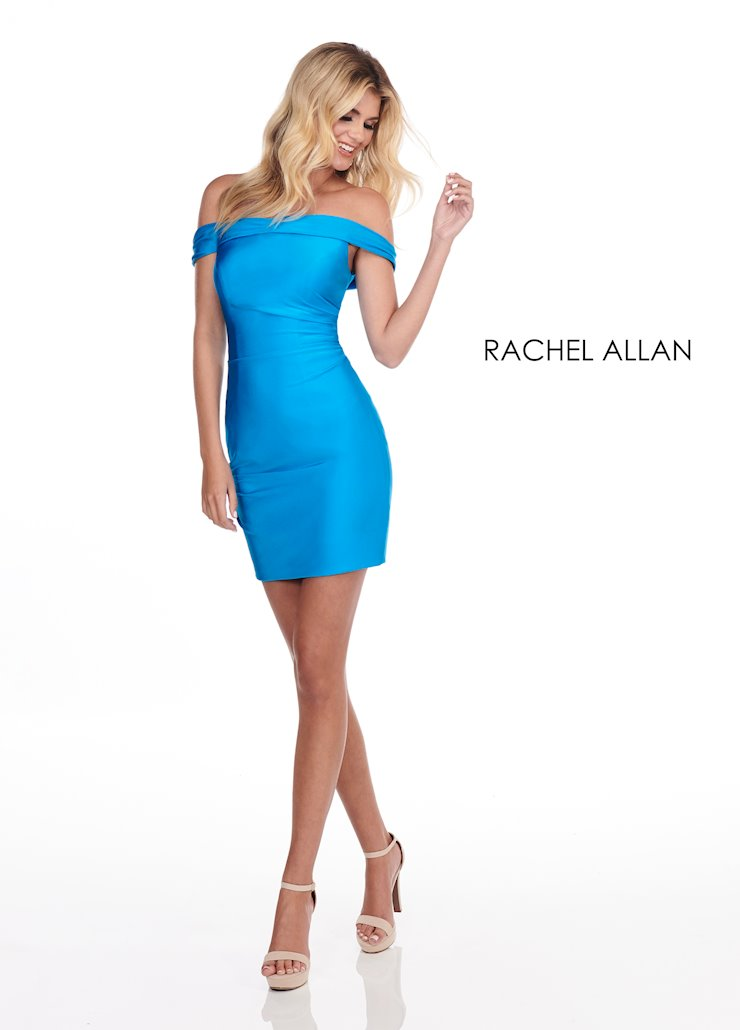 Rachel Allan Style #4060  Image