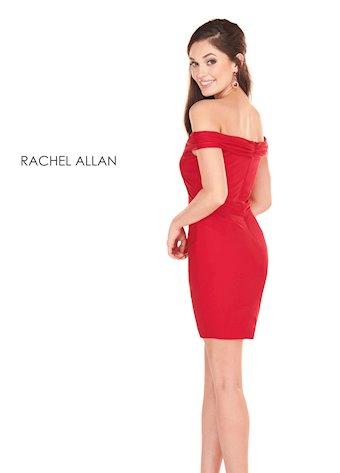 Rachel Allan Style #4060