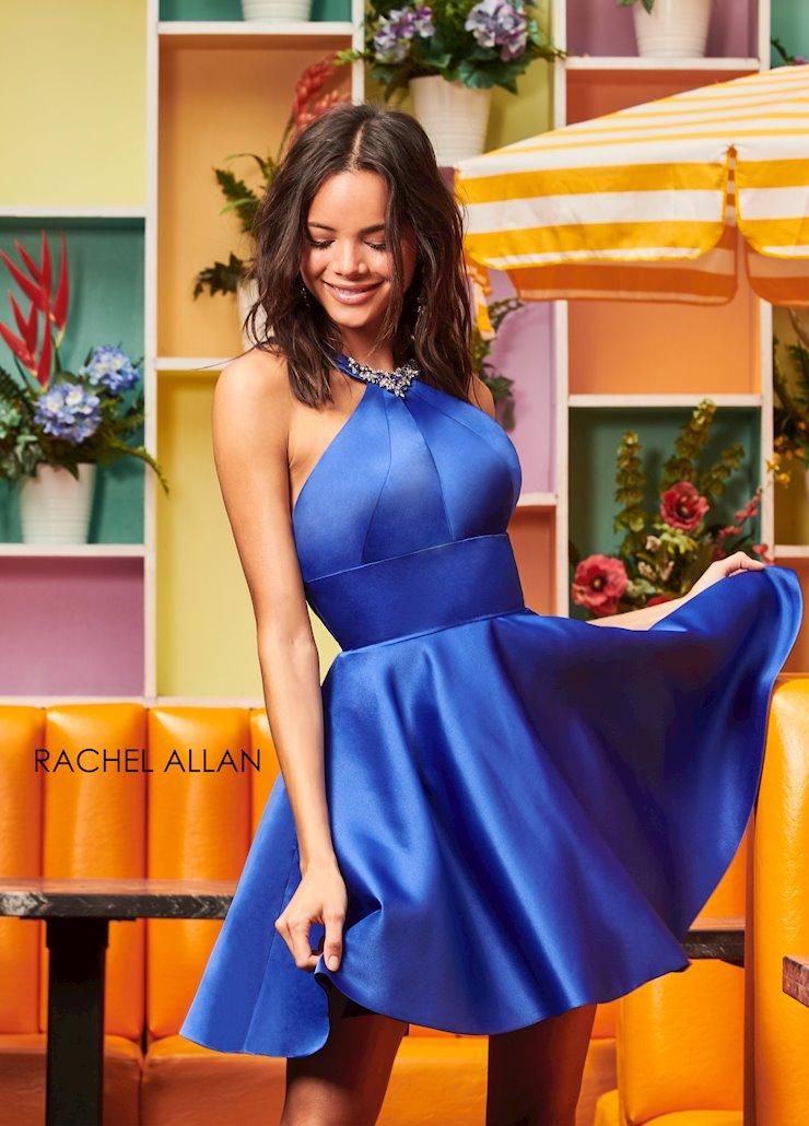 Rachel Allan Style #4061  Image