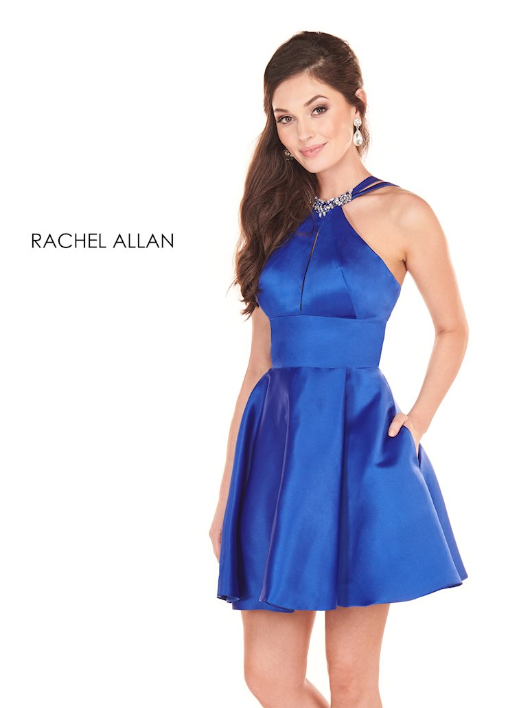 Rachel Allan  #4061  Image