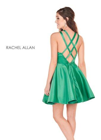 Rachel Allan  #4061