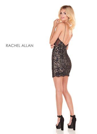 Rachel Allan  #4064