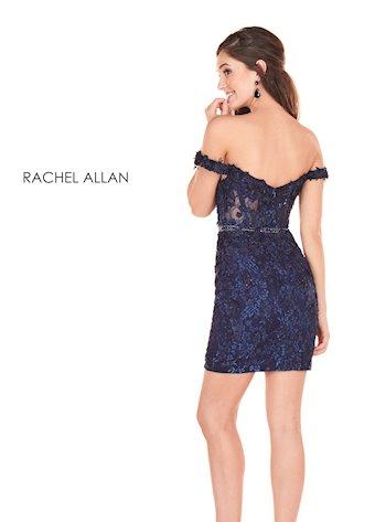Rachel Allan  #4065