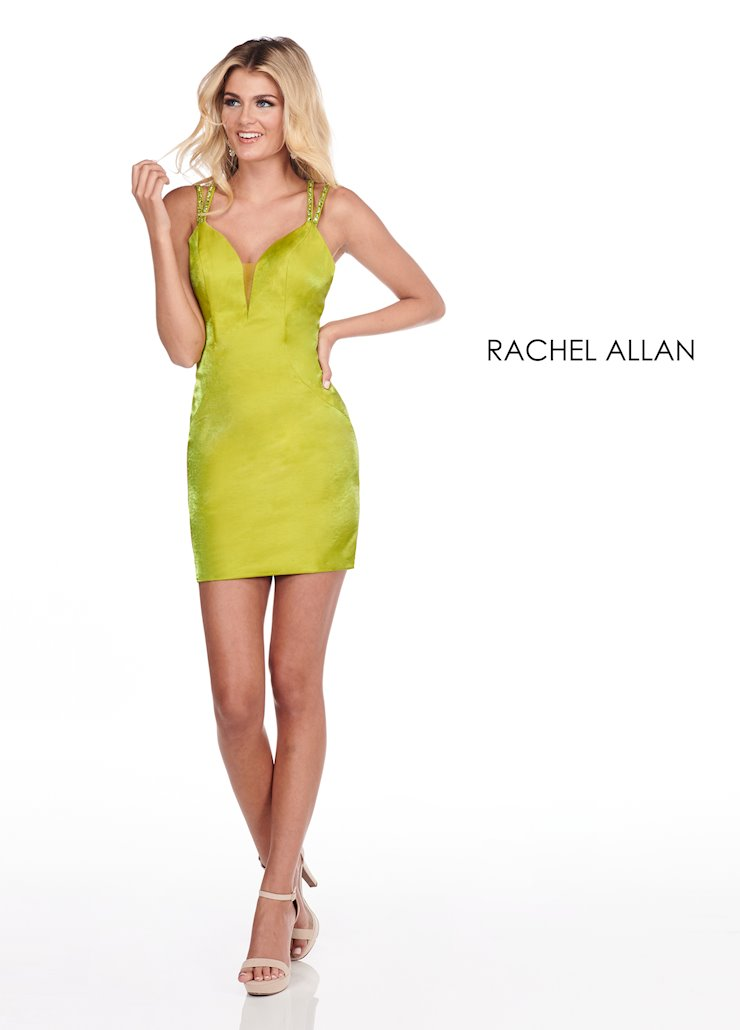 Rachel Allan Style #4067 Image