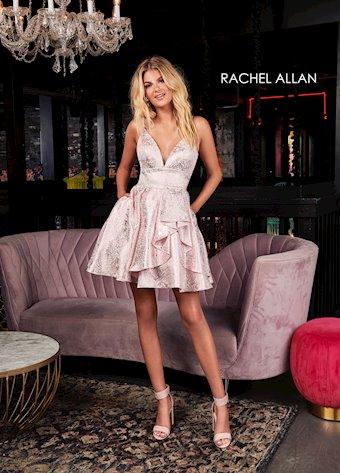 Rachel Allan  #4070
