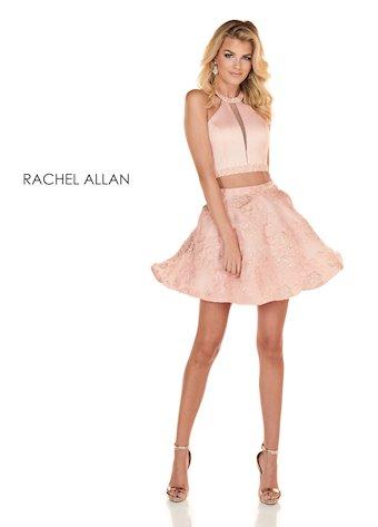 Rachel Allan  #4074