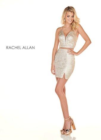 Rachel Allan  #4081