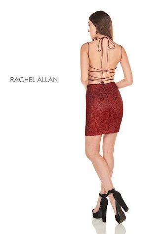 Rachel Allan 4081