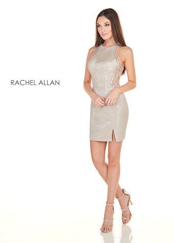 Rachel Allan  #4085