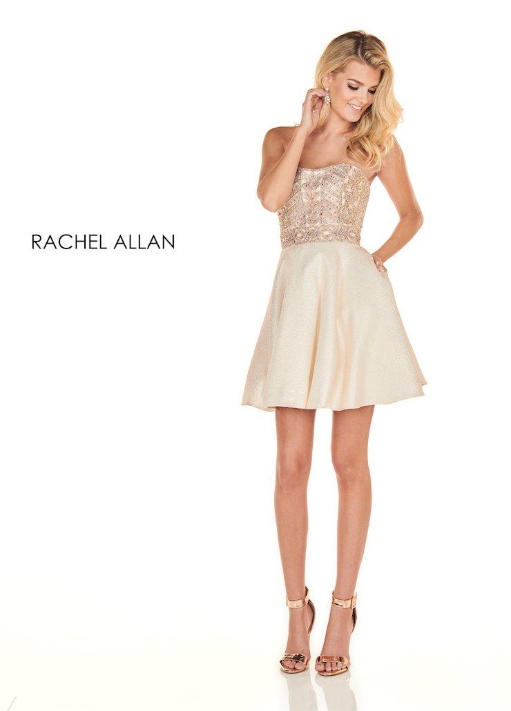 Rachel Allan Style #4086  Image