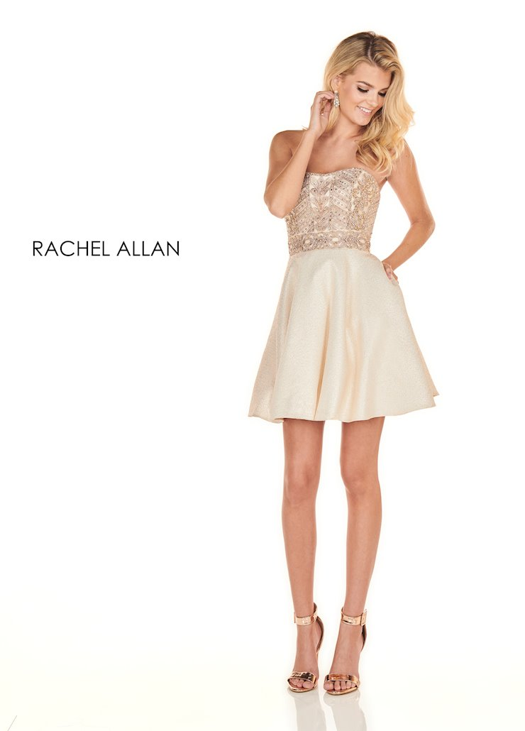 Rachel Allan  #4086  Image