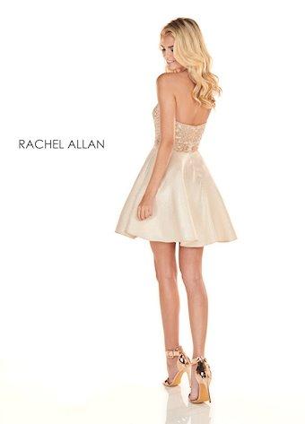 Rachel Allan  #4086