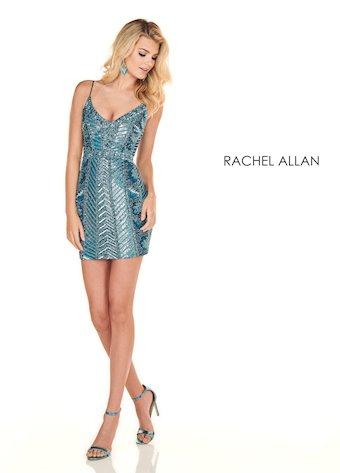 Rachel Allan  #4089