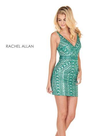 Rachel Allan Style #4094