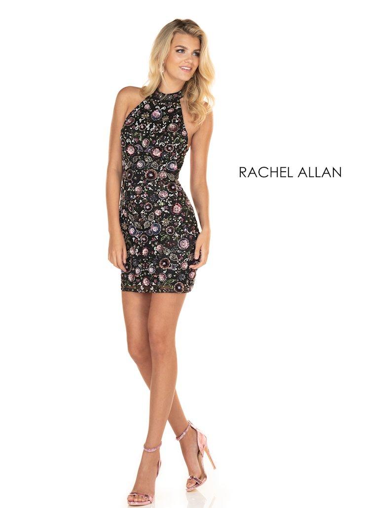 Rachel Allan Style #4097 Image