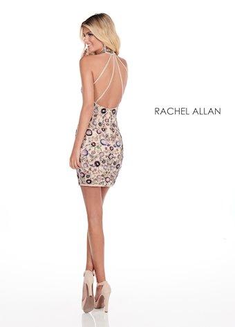 Rachel Allan  #4097