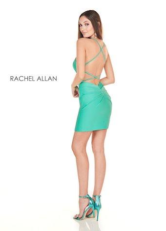 Rachel Allan  #4098
