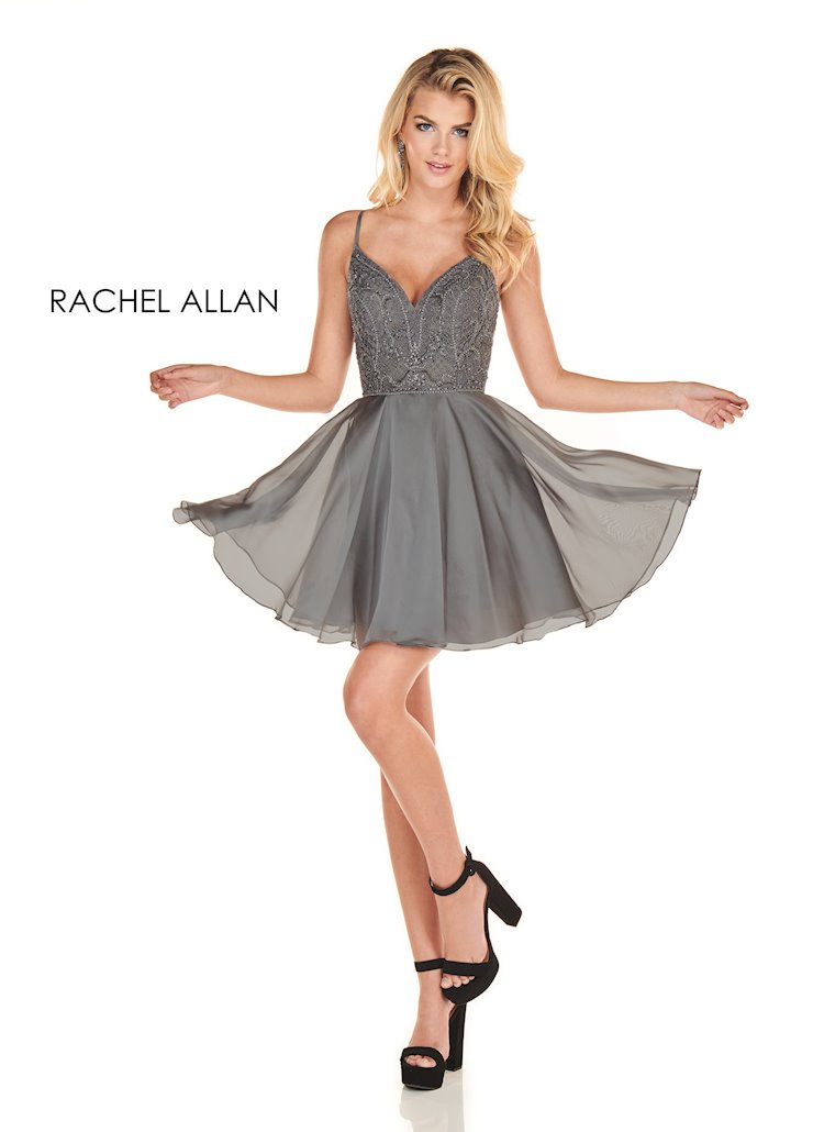 Rachel Allan 4100