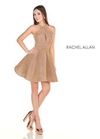 Rachel Allan Style #4102