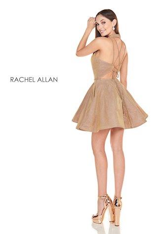 Rachel Allan  #4102