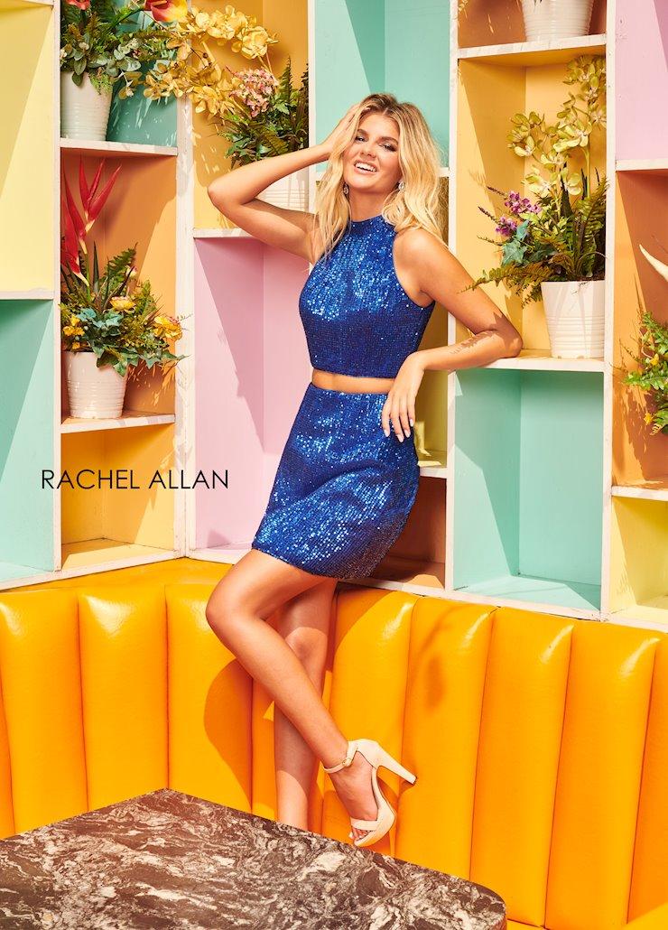 Rachel Allan Style #4104  Image