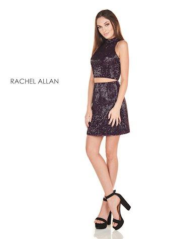 Rachel Allan  #4104