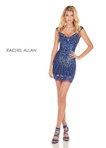 Rachel Allan Style #4106
