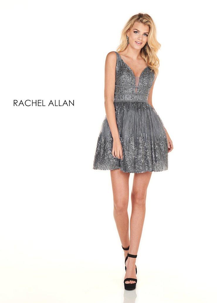 Rachel Allan Style #4108 Image