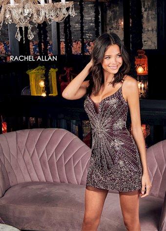 Rachel Allan Style #4110