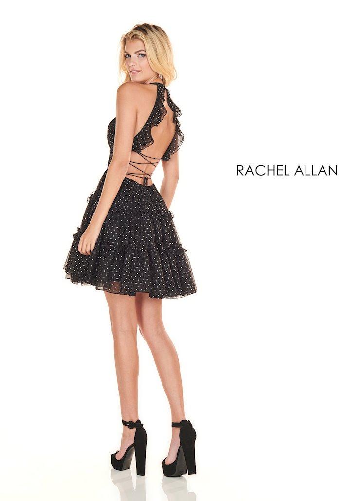 Rachel Allan 4112 The Red Carpet