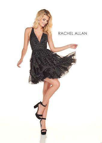Rachel Allan  #4112