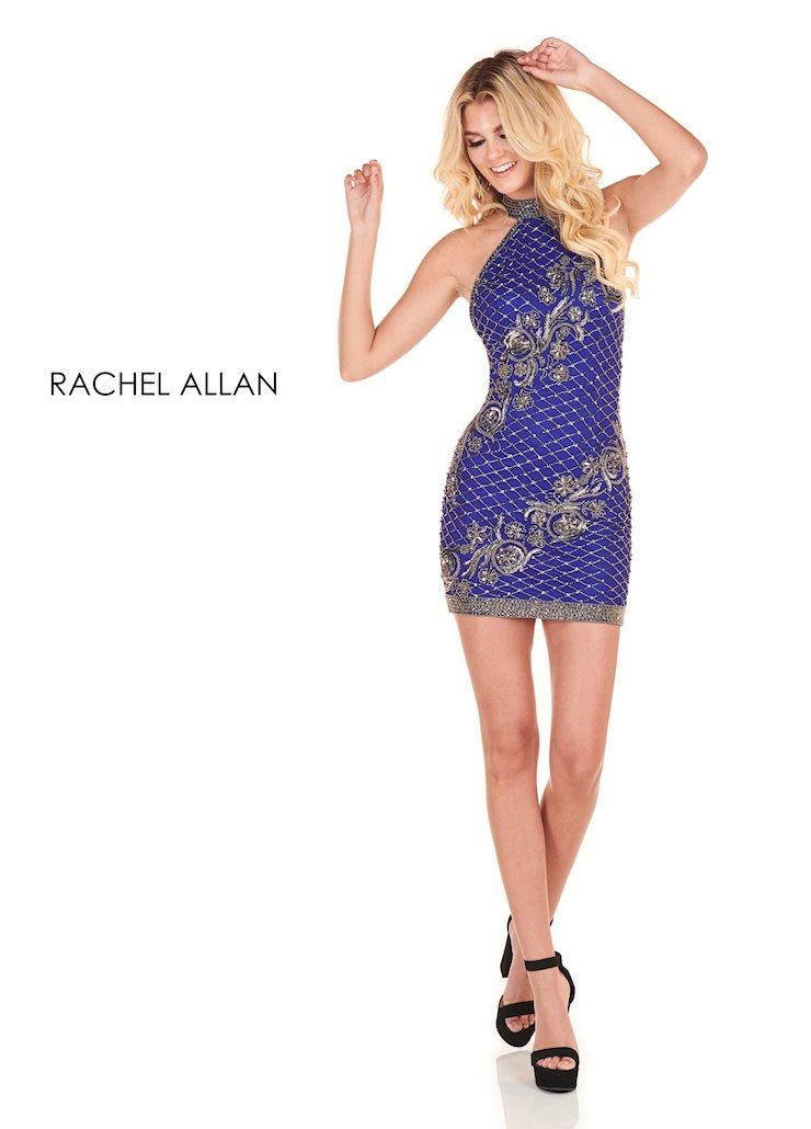 Rachel Allan Style #4114 Image