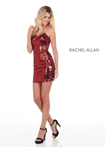 Rachel Allan Style #4115